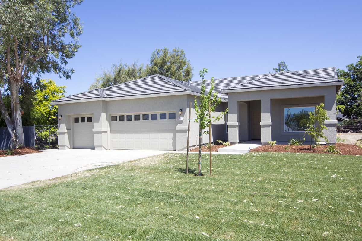 Crawford Villas Willows Ca Hilbers Homes