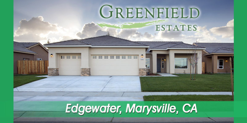 Greenfield Estates | Edgewater | Marysville | Hilbers New Homes
