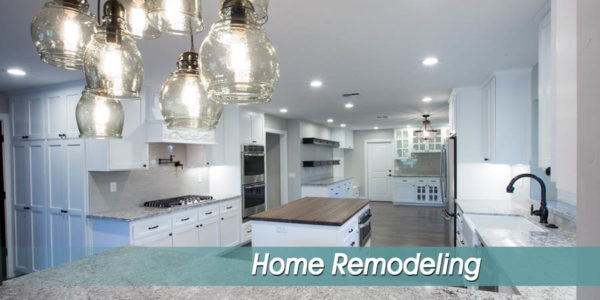 Home Remodel Contractor | Hilbers Homes