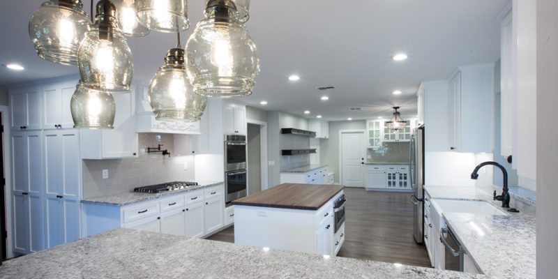 Wilder Road Remodel | Hilbers Homes | Home Remodel Contractor