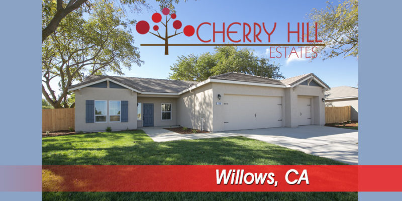 New Home Contractor | Hilbers New Homes | Willows, CA