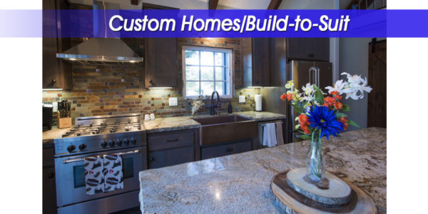 Custom Home Builder | General Contractor | Hilbers Homes